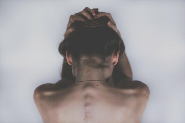 Wie Rosi einer Schulteroperation entging