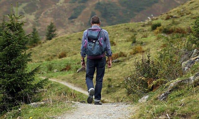 Kreuzschmerzen und die Unflexibilität