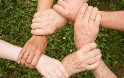 Meine Familie – Was lösen diese 2 Worte bei dir aus?