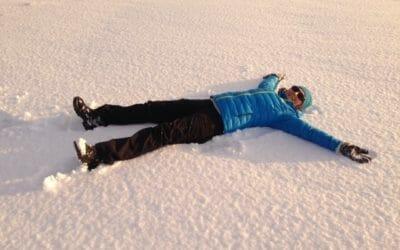 Wintersonnenwende ein guter Zeitpunkt loszulassen