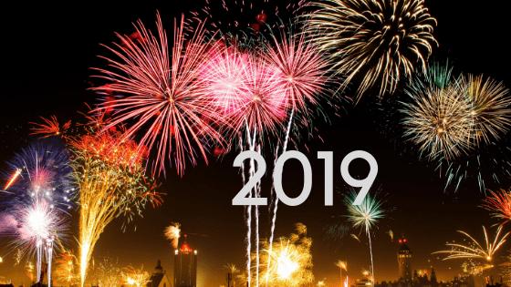 2019 Beginne das Jahr mit einer Bestandsaufnahme