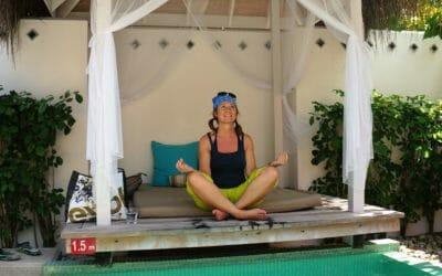 Warum Meditation?