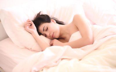 Warum den Schlafplatz energetisch reinigen?
