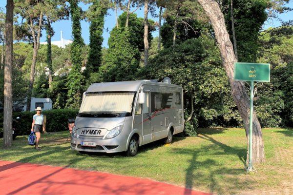 Camping Lignano